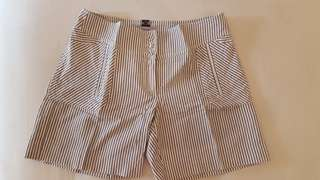 MNG Shorts stripe