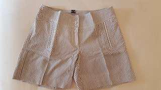 MNG Shorts stripe
