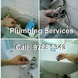 Home Plumbing & Sanitary Services, Plumber Choke, Plumber Service Cheap, Plumber Install, Plumber for Toilet Bowl, Plumber Cleaner
