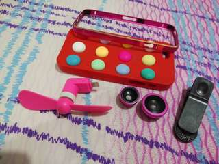 Iphone 5/5s accessories bundle sale!
