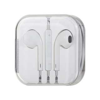 Genuine Apple Earpod 3.5mm Audio Jack