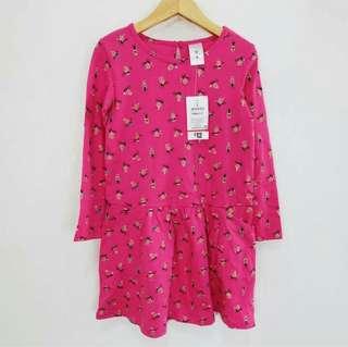 Target Bee Dress