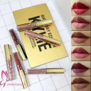 Kylie Lip Cream