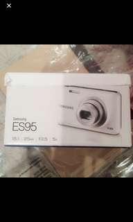Samsung Es09相機