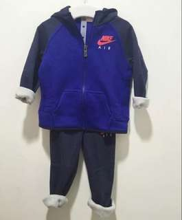 Nike Sportswear Full zipped Jacket Authentic 100%