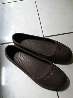 Crocs uk 37 #maudecay