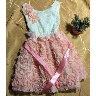 Preloved Dress For Little Girls