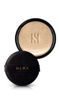 HERA Black Cushion Refill 15g