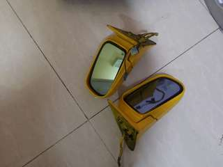 Nissan cefiro A31 side mirror