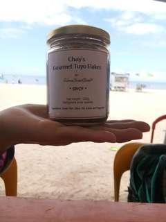 Chay's Gourmet Tuyo Flakes 200grams