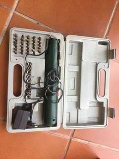 🚚 power drill screw driver