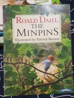 Roald Dahl's The Minpins