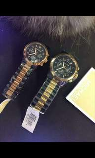 Michael kors Watch Couple