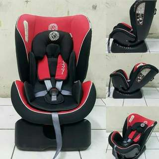 Lucky Baby Carseat