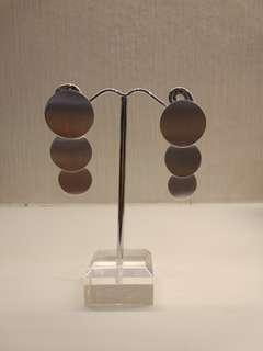 Round Earring