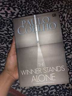 novel the winner stands alons