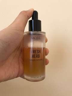 Nature pacific fresh herb atau nacific