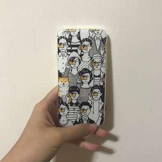 🚚 手機殼 柴犬 特色 i6