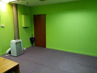 Office unit for rent