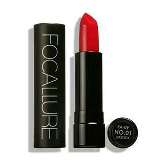 Focallure Red Lipstick