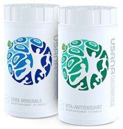 Cellsential Usana 细胞基本营养素