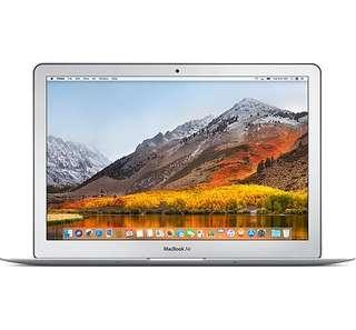 Wanted macbook air