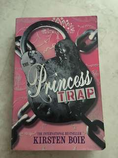 The Princess Trap Book