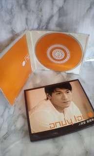 Andy Lau Music CDs