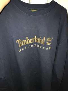 Vintage Timberland jumper