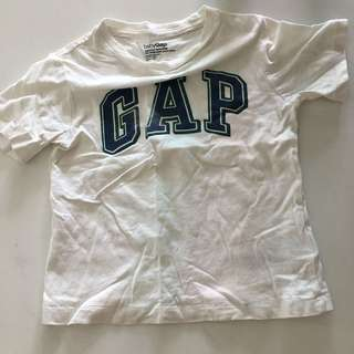 Original GAP for boy 4T