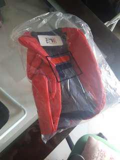 Fila duffel sports bag 50%off