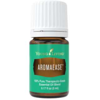 🚚 (BRAND NEW) Young Living AromaEase 5ml