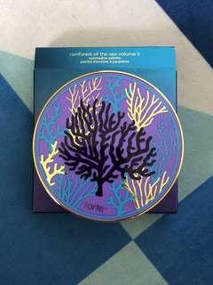 🚚 Tarte Rainforest of the Sea Vol. II (authentic)
