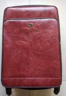 Mont Blanc Luggage Bag 30""