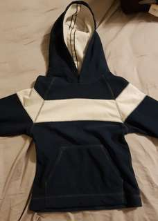 Hoodie from Next