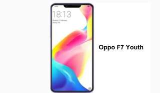 Promo Credit Oppo F7 Youth