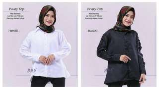Pristy top :)