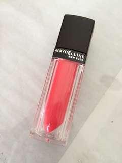 Maybeline Vivid Matte Liquid