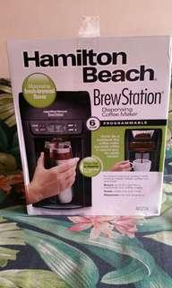 Brandnew Hamilton Beach Brewstation