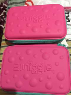 SMIGGLE HARD TOP PENCIL CASE