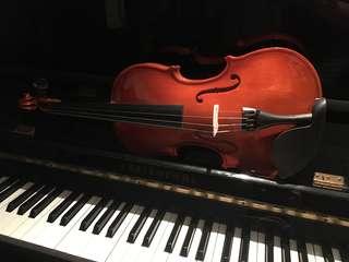 brandnew starter violins