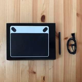 Wacom Intuos Draw Creative Pen Tablet S CTL-490