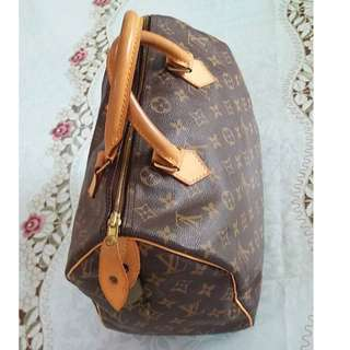 LV SPEEDY MONOGRAM