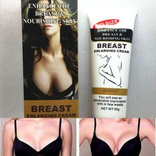 Breast cream Enlarge