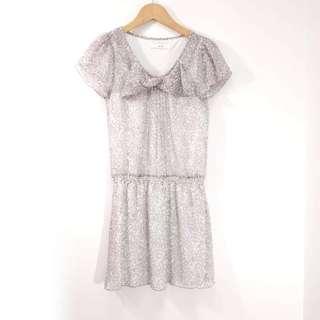 【日本品牌】ef-de短袖洋裝