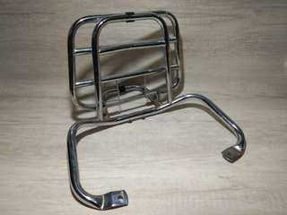 Vespa bike rack bracket all model available