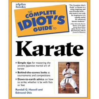 🚚 The Complete Idiot's Guide to Karate