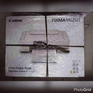 CANON PIXMA MG2522 CISS