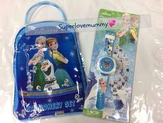 Frozen Children's Gift Set