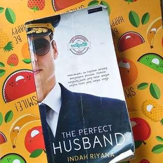 Indah Riyana: the perfect husband